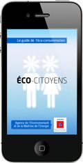 Application EcoCitoyens