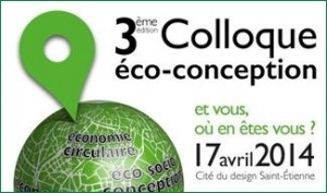 Visuel Colloque Eco-conception