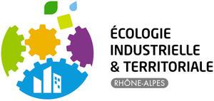 Logo Écologie Industrielle et Territoriale
