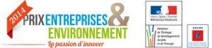 Prix Entreprises&environnement 2014