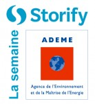 Logo stotify Ademe