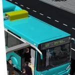 WATT : inauguration du premier bus «à biberonnage»
