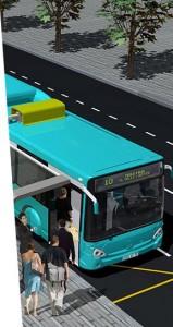 Bus Watt