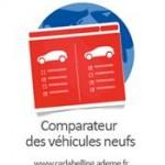 L'ADEME actualise son « Car Labelling »