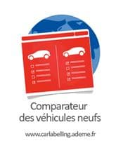 logo car labelling