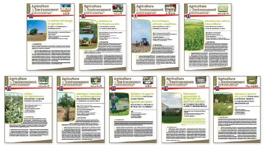 fiches agri