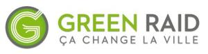 greenRaid Logo