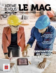 Magazine ADEME & Vous n°92