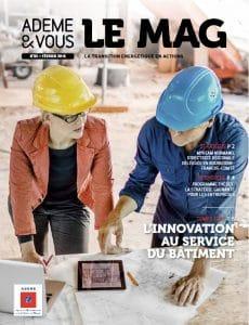 Magazine ADEME & Vous n°92