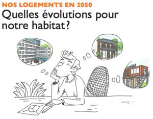 Fiche Logements 2050