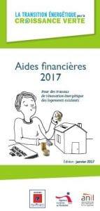 Guide Aides Financières 2017
