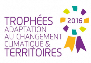 Logo Trophées