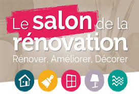 Salon de la rénovation 2017