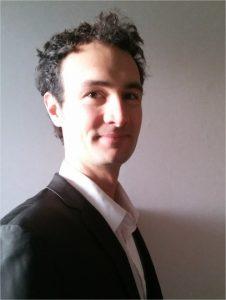 Portrait Vincent Colomb